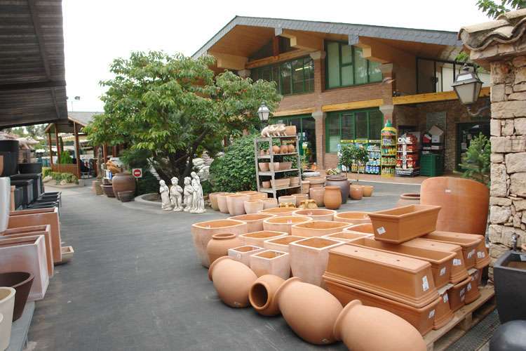 Centros de jardineria barcelona un blog sobre bienes - Centro de jardineria madrid ...