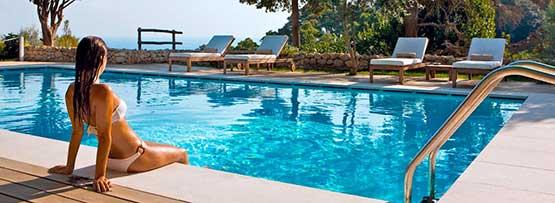 Ventajas e inconvenientes de los sistemas de cloración salina para piscinas.