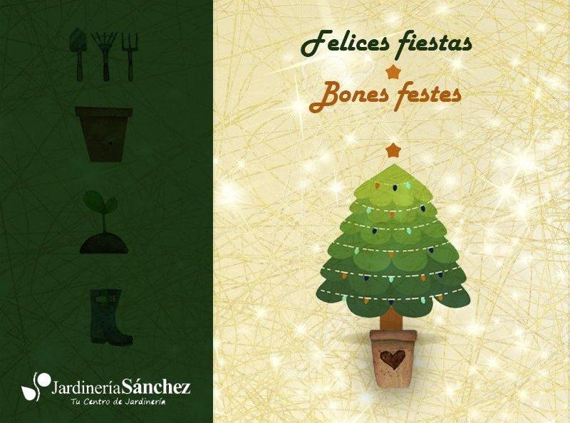 Navidad archivos centro de jardiner a s nchez garden for Jardineria la noguera