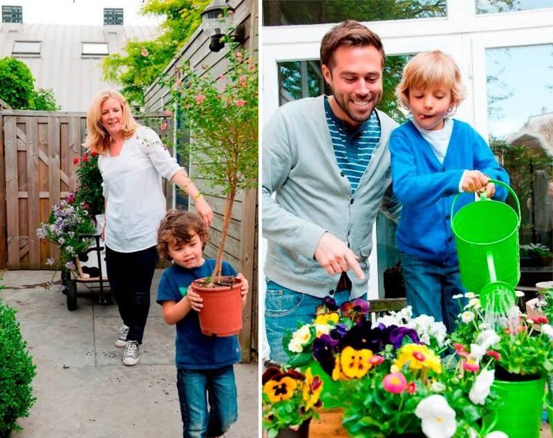 Bienvenida primavera 2018 centro de jardiner a s nchez for Jardineria barcelona centro